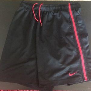 Nike men's gym shorts